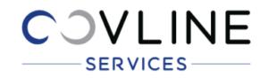 Covline Services partenaire d'Atava Executive Cabinet de management de transition en temps partagé en Alsace